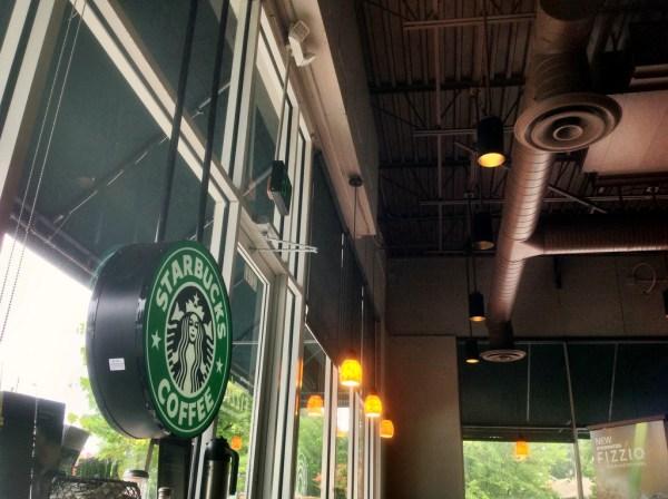 星巴克買一送一 2017 咖啡好友分享日