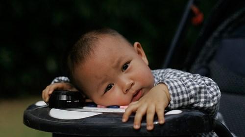嬰兒發高燒怎麼辦?寶寶發燒處理流程 1