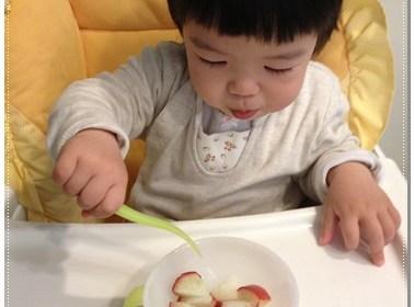 夏季飲食衛生多注意!避免寶寶腸胃不適 1
