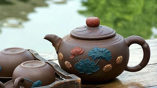 一天中什麼時候喝茶最好?什麼時候不宜喝茶? 1
