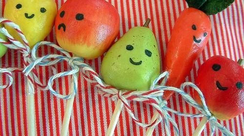 水果養生法!哪些水果對身體有益? 1