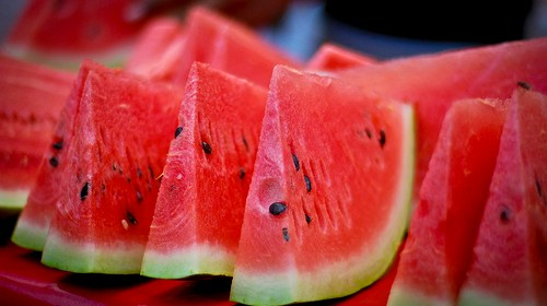 吃西瓜可以減肥嗎?當心愈吃愈胖! 1