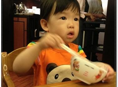 [食記]台南新光三越中山店-新葡苑港式飲茶餐廳 2