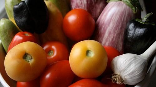 吃什麼可以減肥又健康?春天減肥蔬果大集合 1