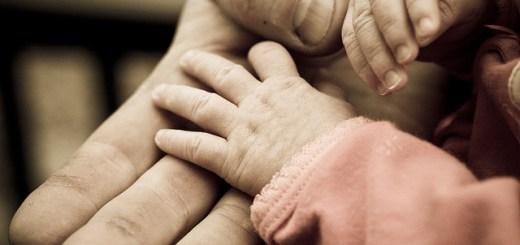爸爸請育嬰假?! 這也是男性勞工的權益之一