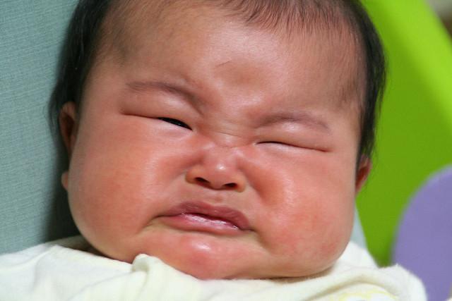 寶寶脹氣怎麼辦 該如何處理?