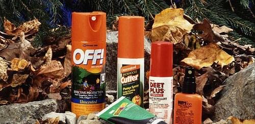 哪一種防蚊液效果好? 敵避是什麼?