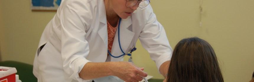 疫苗今年公費流感疫苗開打日期調整為10月15日