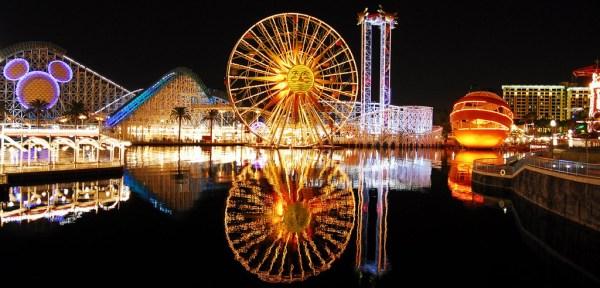 主題樂園兩人同行一人免費 國內旅遊優惠活動
