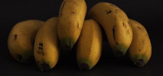 [謠言追追追]香蕉綠色致癌?! 農委會澄清