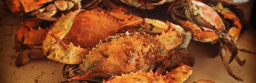 孕婦吃螃蟹海鮮會怎樣?
