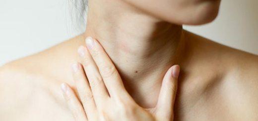 甲狀腺腫大症狀為何 是否為罹癌警訊