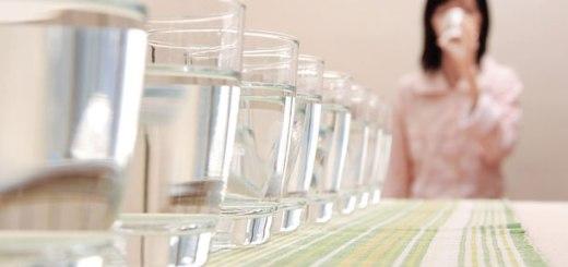 喝水時間對了 將有助減肥與預防中風