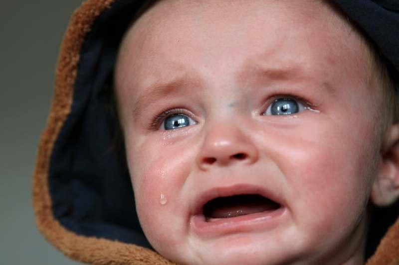 嬰兒吐奶原因有哪些?