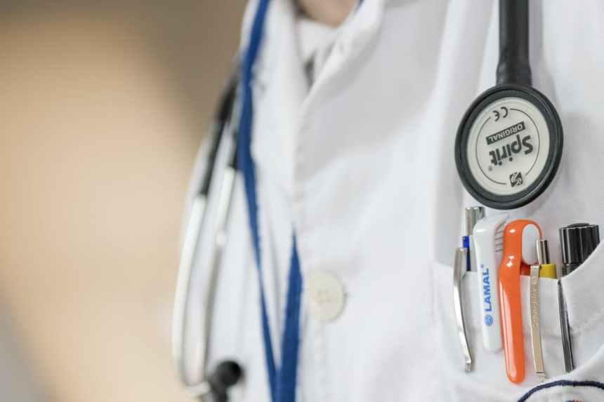 落實醫療分級制度 掛號費漲價公告