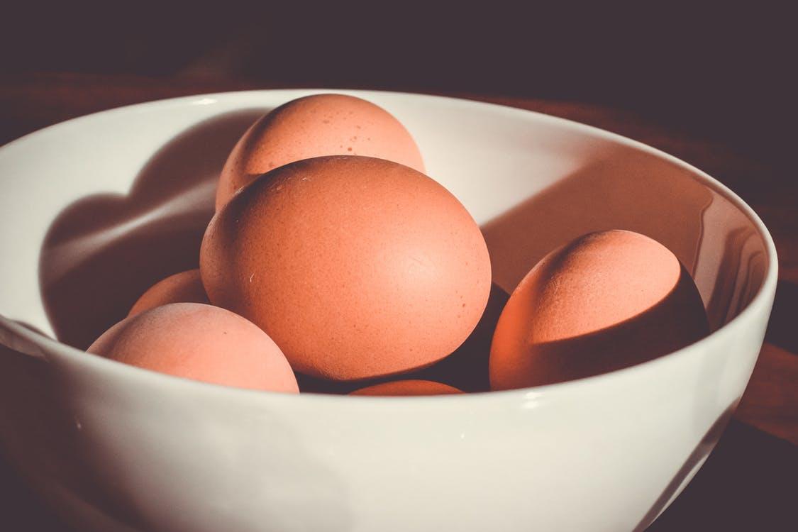 戴奧辛雞蛋檢驗結果出爐,僅一家戴奧辛含量有異常。