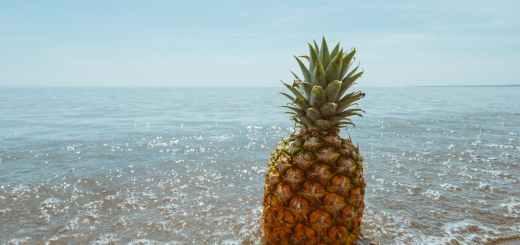 關節疼痛要吃什麼 聽說吃鳳梨有治療的效果是真的嗎?
