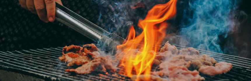 烤肉鋁箔紙要用哪一面 正反面有差嗎?