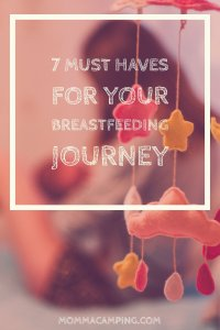 7 Must Haves for your Breastfeeding Journey #breastfeedingessentials #breastfeedingjourney #breastfeeding #newmotherhood #breastfeedingmusthaves