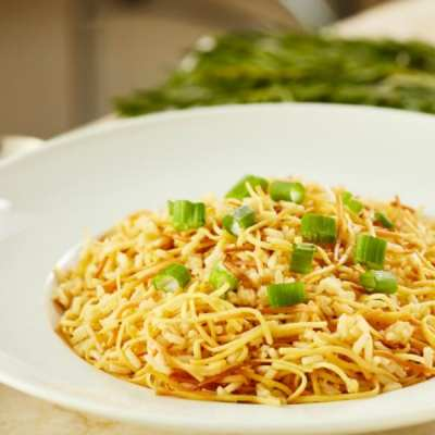 Best Noodle and Rice Pilaf Dish