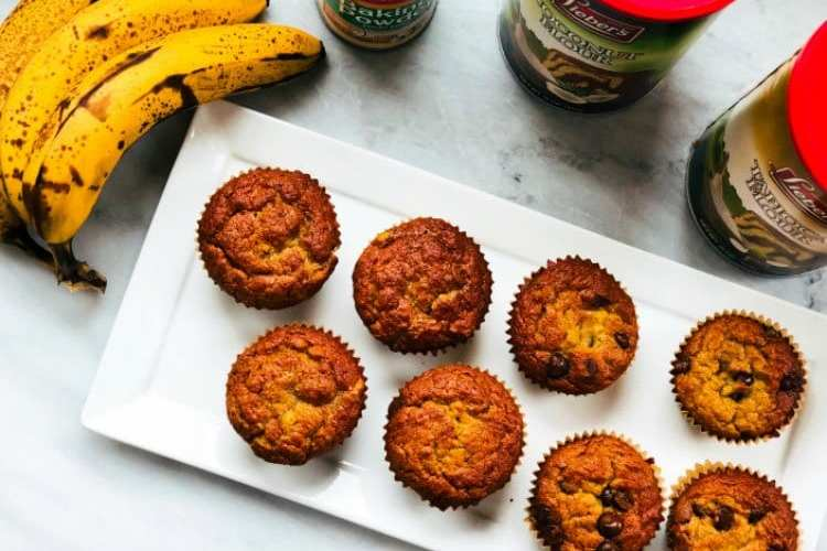 Simple and Delicious Matzo-Free Passover Muffins