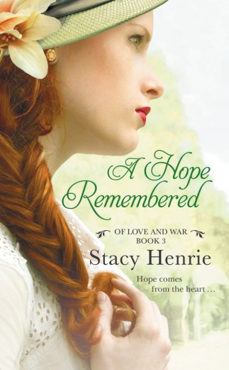 Henrie_A Hope Remembered