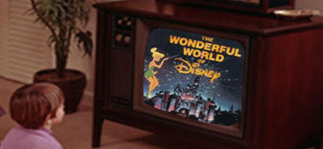 The-Wonderful-World-of-Disn