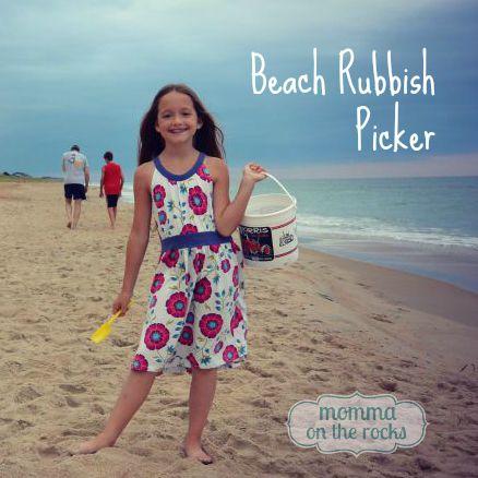 beach-rubbish-picker