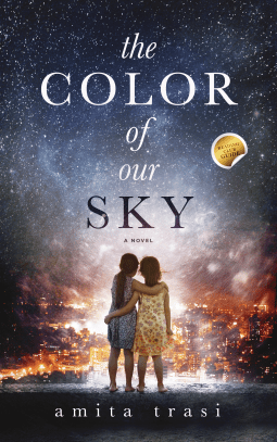 theCOlorOfOurSky