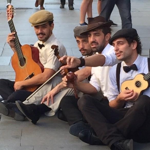 seville-street-singers
