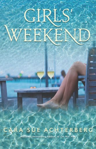 Girls-Weekend