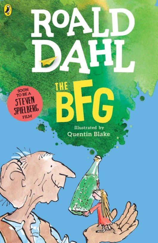 BFG-Book