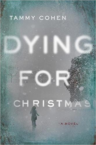 Book Review: Dying for Christmas