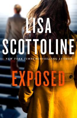Book Review: Exposed by Lisa Scottoline