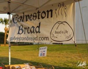Galveston Bread