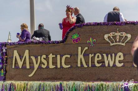 Mystic Krewe