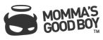 Momma's Good Boy Logo