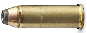 357 Cartridge