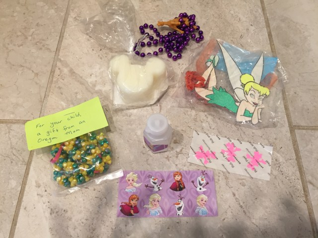 Soap and handmade gifts