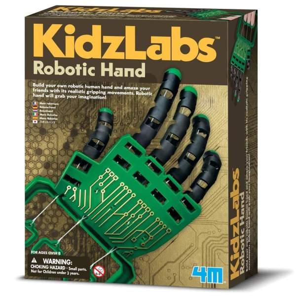צעצועים יד רובוטית - Mom & Me