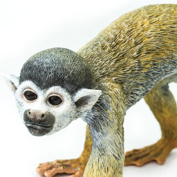 צעצועים קוף סנאי - Mom & Me