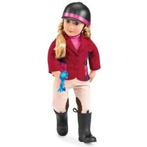 צעצועים לילי אנה - Lilly Anna - Mom & Me