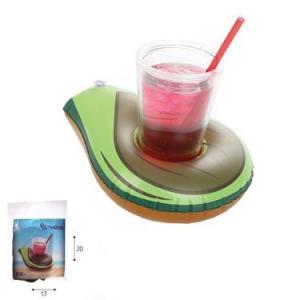 מתנפחים מעמד כוסות מתנפח אבוקדו - Mom & Me