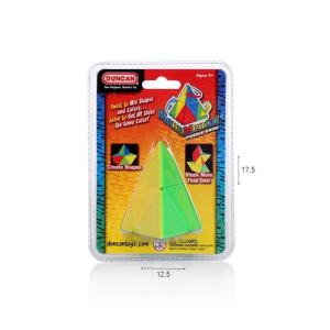 משחקי חשיבה וקלפים משחק חשיבה פירמידה - Mom & Me