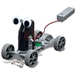 רובוטים ויצירה
