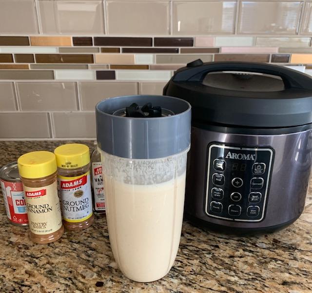 Jamaican Plantain Oats Porridge