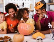Have a Fun and Safe Halloween With Your Kids This Year