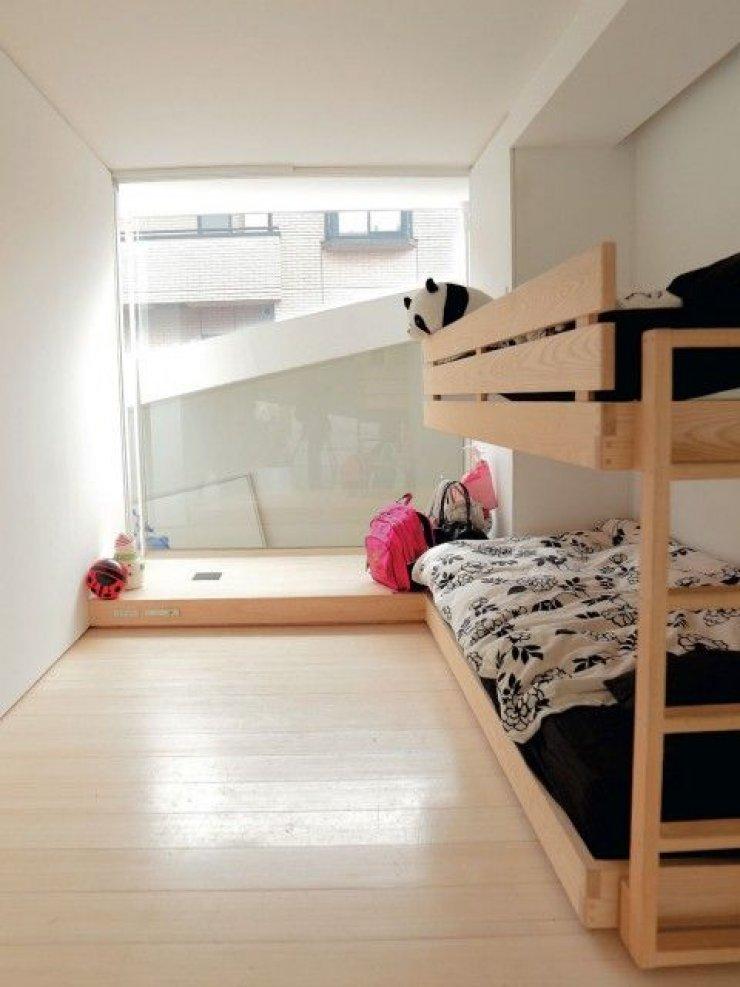 Bunk Beds Japan Novocom Top