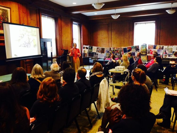 Manhattan College MOM Conference