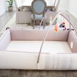 My Favorite Baby Essential Creamhaus Bumper Mat Review Mommy Diary